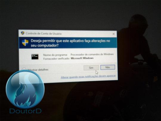 Windows 10 Erro Crítico O Menu Iniciar e a Cortana não estão funcionando como corrigir o erro 8
