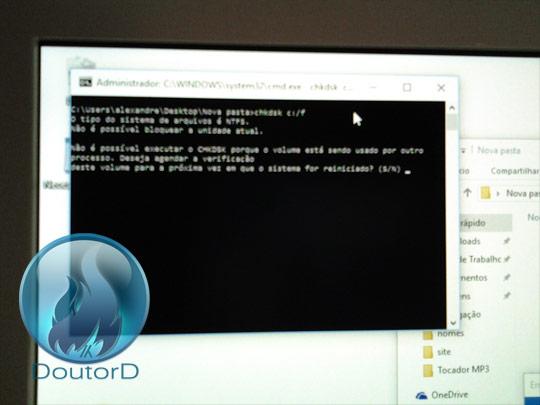 Windows 10 Erro Crítico O Menu Iniciar e a Cortana não estão funcionando como corrigir o erro 9