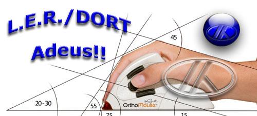 Orthomouse - www.doutord.com.br